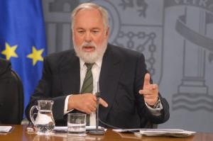 Miguel Arias Cañete será el cabeza de lista del PP en la elecciones europeas del 25 de mayo