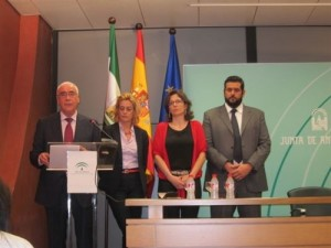 La Junta de Andalucía exige