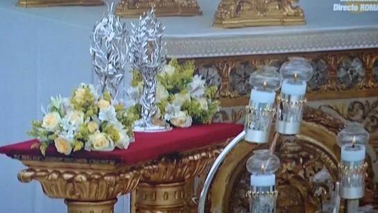 """El Papa Francisco afirma que los dos Santos conocieron las """"tragedias del s. XX y no se escandalizaron"""""""