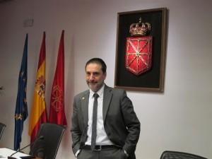 """Comptos asegura que la potestad sobre CAN era del Gobierno de Navarra y no la """"ejerció"""""""