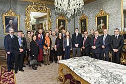 El Gobierno de Navarra estudia una colaboración con Turquía para la calidad de la FP