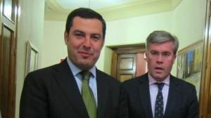 Dueños de empresas subvencionadas del 'caso Edu' se atribuían sueldos de 3.500 euros como maestros