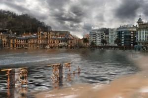 Greenpeace atemoriza a España con el deshielo del Ártico