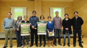 Los partidos independentistas vascos celebrarán el Aberri Eguna el domingo en Pamplona