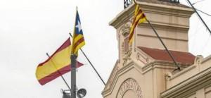 La Generalitat permite 'la placa' en el ayuntamiento de Sant Sadurní d'Anoia
