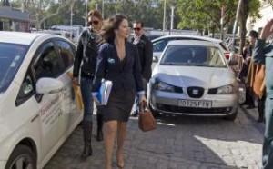 La juez Alaya vuelve a imputar a dos ex directores de presupuestos de la Junta de Andalucía