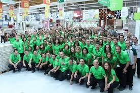 Leroy Merlin invierte en España 370 millones para crear del orden de 3.500 empleos