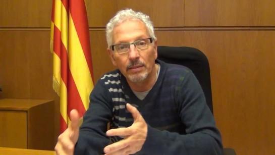"""Posible expulsión del juez Vidal por elaborar la """"constitución catalana"""""""