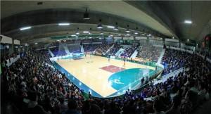 El Ayuntamiento acoge este miércoles el sorteo de la fase final de la XXXIX Copa del Rey de balonmano que se celebrará en Pamplona los días 3 y 4 de mayo