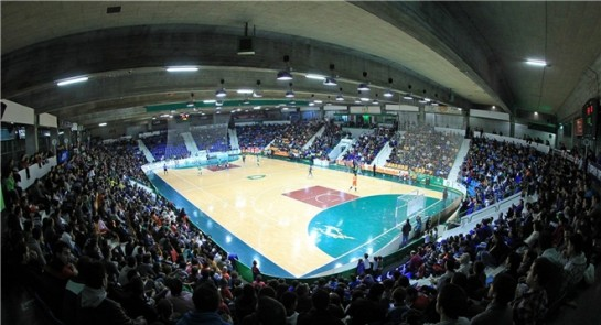 Pamplona acoge la Fase final de la Copa del Rey de balonmano en el Pabellón Anaitasuna