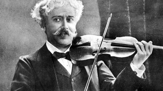El concurso de violín Pablo Sarasate renueva su formato e incluye varias actividades divulgativas