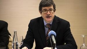 José Iribas cumplirá con la Ley Wert en Navarra pero