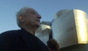 El arquitecto canadiense Frank Gehry, Premio Príncipe de Asturias en la categoría de Artes