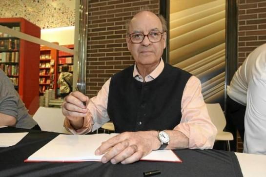 Quino, el humorista argentino creador de Mafalda, Premio Príncipe de Asturias