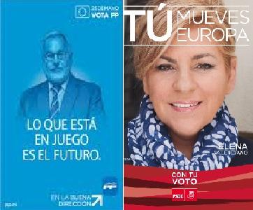 EDITORIAL: Cañete y Valenciano campan en