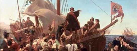 Investigadores y arquéologos creen haber descubierto la nave Santa María cerca de Haití