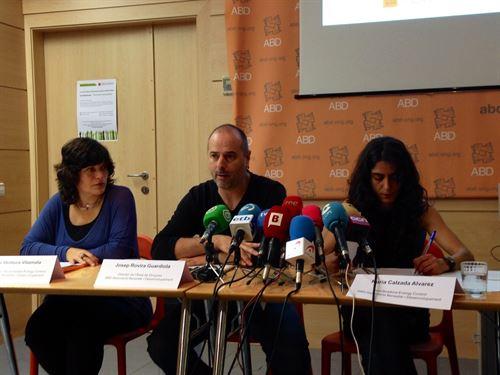 """Aumento de nuevas drogas asequibles y """"alarmantemente tóxicos"""" en España"""