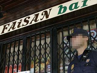 La Fiscalía del TS no ve ahora colaboración con ETA en el Faisán.