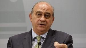 Interior blindará las actuaciones de la Guardia Civil en la frontera