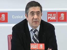 López no se descarta como sustituto de Rubalcaba