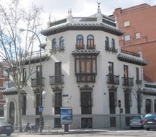 Real Instituto Elcano estadisticas