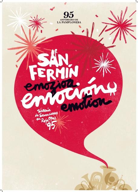 La Pamplonesa celebrará su 95 aniversario con un espectáculo sanferminero el 29 de junio en Baluarte
