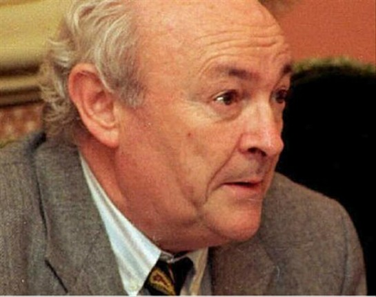 Pamplona recuerda a Tomás Caballero, asesinado por ETA hace 22 años