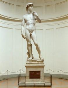 El David 'se tambalea'