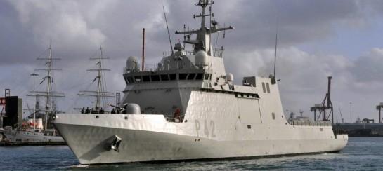 El Gobierno encarga barcos a Navantia para renovar la Armada después de siete años