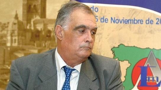 Fallece un diputado regional del PP aragonés cuando iba a votar