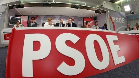 """Finalmente el PSOE revisará la procedencia de los """"avales"""""""