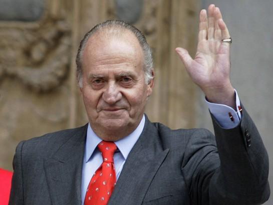 Juan Carlos I pone hoy fin a su reinado (1975-2014)
