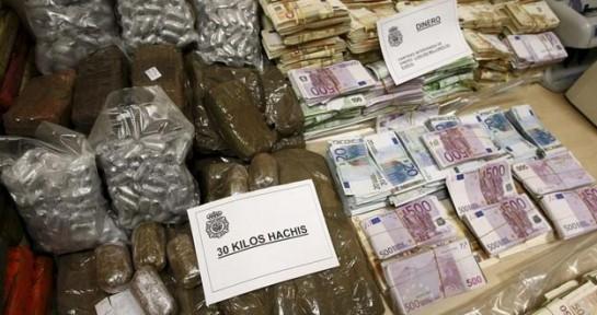 El PIB español podría aumentar hasta un 4,5% al incorporar prostitución, drogas y otros cambios