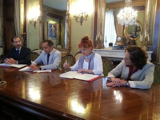 El Gobierno de Navarra concede una ayuda de 70.000 euros para promover el comercio minorista