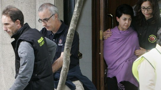 El fiscal pide 18 años de prisión para cada uno de los padres de Asunta por asesinato
