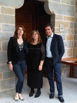 """Jornada de formación """"Europa creativa"""" en el Archivo General de Pamplona"""