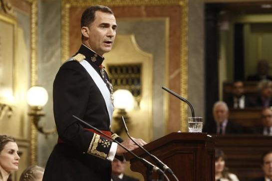 """Comienzan los cambios en la Casa Real con el """"Jefe"""""""