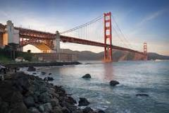 El Golden Gate de San Francisco tendrá una red de acero para evitar los suicidios