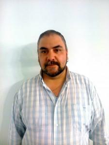 Ignacio Pérez Fuentes