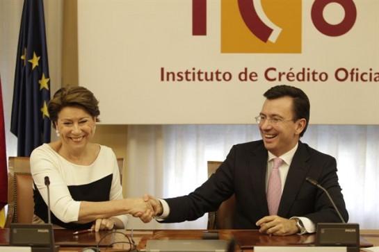 Román Escolano, presidente del ICO, sustituirá a Magdalena Álvarez en la vicepresidencia del BEI