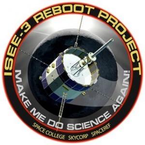 NASA ISEE-3