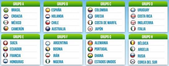 32 selecciones comienzan un mes de torneo para conocer al campeón del mundo.
