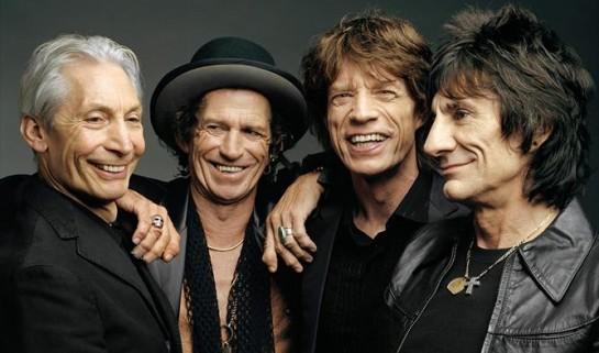 Los Rolling Stones pisan hoy el Bernabéu en su único concierto en España de su gira '14 on fire'