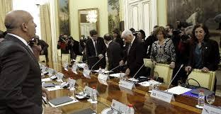 Andalucía, Cataluña, Asturias y Canarias piden posponer la LOMCE en ESO y Bachillerato