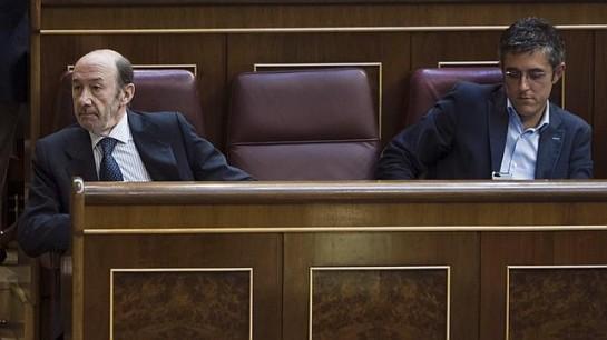 El PSOE podría multar con 600 euros a los diputados que voten mañana contra la Ley de Sucesión