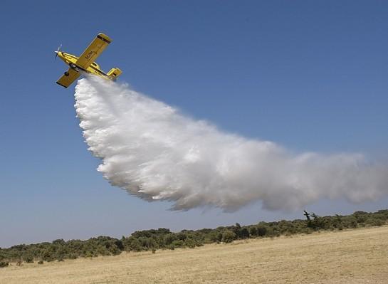 Más de 700 efectivos componen el dispositivo para la campaña estival contra incendios forestales