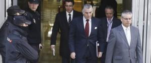 Bárcenas pide a Ruz el desbloqueo de sus cuentas para abonar 115.000 euros de impuestos