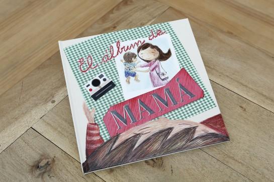 Un cuento infantil ayuda a las madres con cáncer de mama
