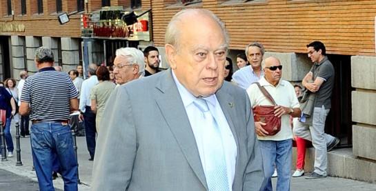 La Policía advierte que la familia Pujol tiene al menos 500 millones en Andorra