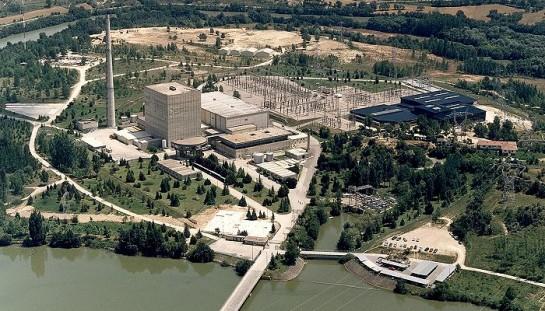 La C.N.M.C. impone a Nuclenor, participada al 50% por Iberdrola y Endesa, una multa de 18,4 millones